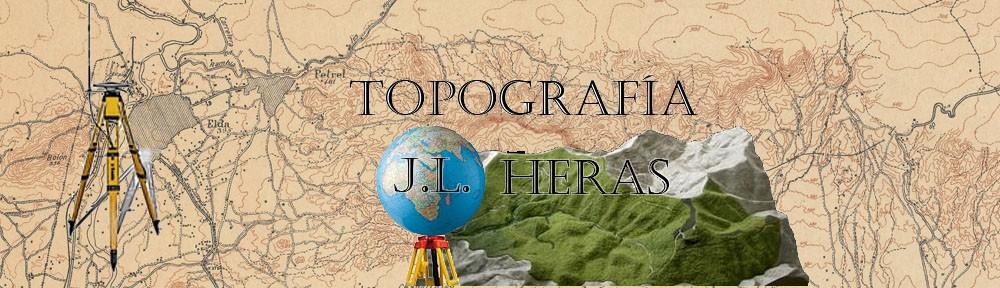 Topografía, Cartografía, Catastro y SIG